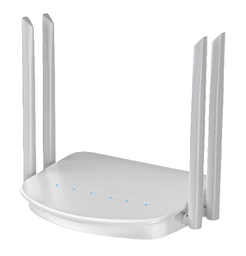 [Residential router 3/4G WIFI AC 2x2 +2x2] G-AP-RIC400 (copia)
